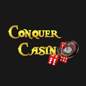 Conquer casino match bonus