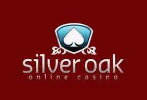 silveroak casino logo wide
