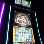 slot machine game