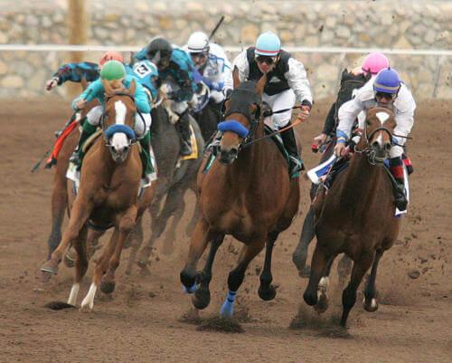 racetrack casino
