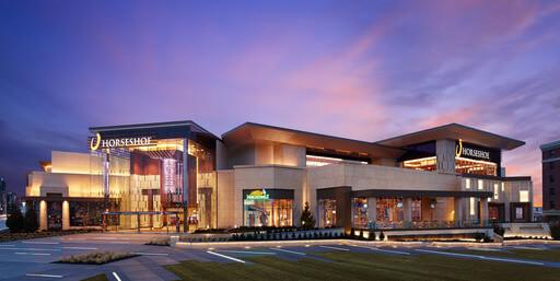 Horseshoe Casino Maryland