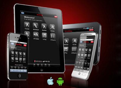 Casino Mobile Image