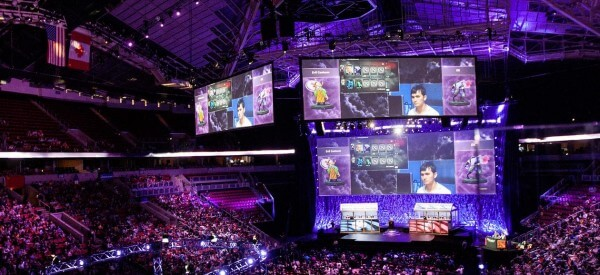 Electronic Sports for Money