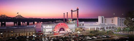 Vicksburg Casinos