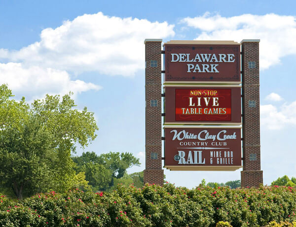Delaware Casino Bailout Stalled