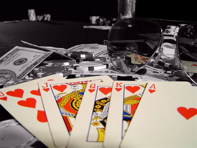 Legal Online Poker in California Has A Slim Chance