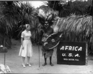 Africa USA