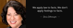 quote-we-apply-law-to-facts-we-don-t-apply-feelings-to-facts
