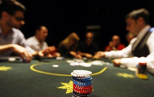 real-money-online-poker
