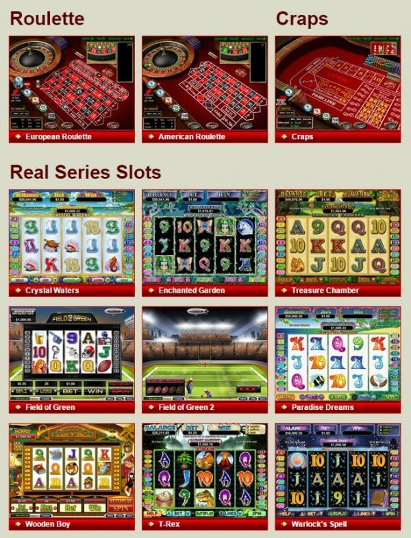 Winpalace Online Casino