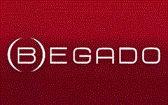 Begado Casino Logo