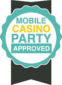 mobilecasinoparty trust icon