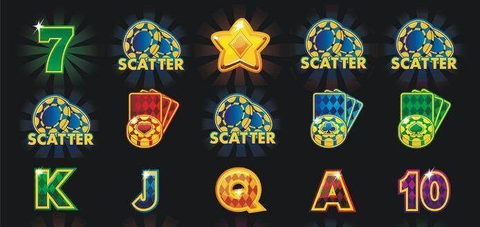 Scatter-symbols-slots