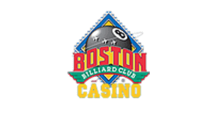 Boston Billiard Club & Casino logo