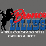 Bronco Billy's Casino Logo