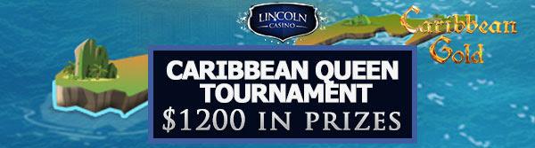 Caribbean Queen Tournament