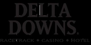 Delta Downs Logo