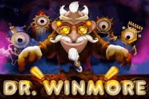 Dr Winmore Slot Game Logo