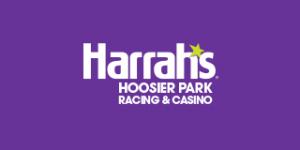 Harrahs Hoosier Park Logo