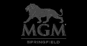 MGM Springfield Casino Logo