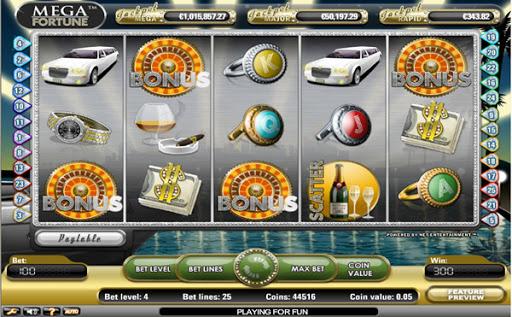 Lucky creek deposit bonus