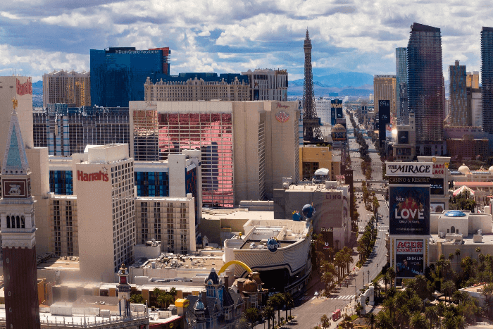 Nevada to Reopen Casinos