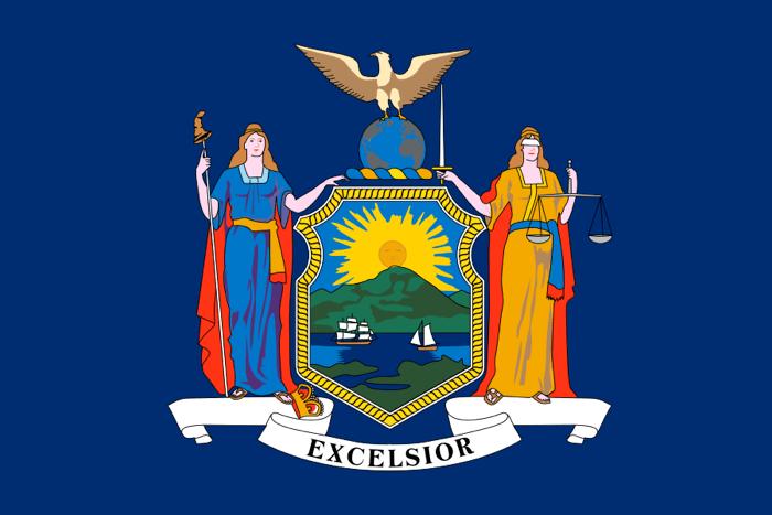New York Flag State