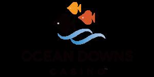 Ocean Downs Casino Logo