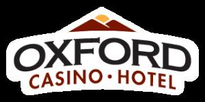 Oxford Casino Logo