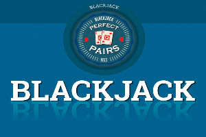 Perfect Pairs Blackjack Logo