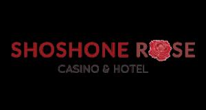 Shoshone Rose logo
