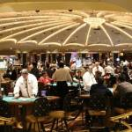 Tribal Casinos Reopening