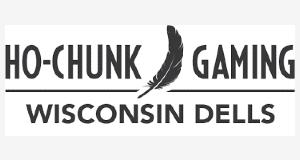 Ho Chunk Gaming Wisconsin Dells Logo