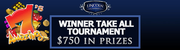 Winner Take All Tournament