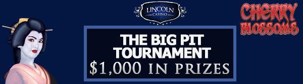 The Big Pit Tournament
