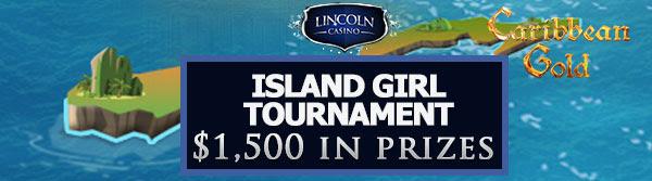 Island Girl Tournament