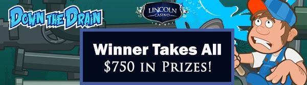 Winner Takes All Tournament