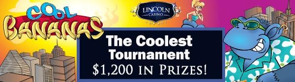 Lincoln Casino's 'The Coolest' Tournament