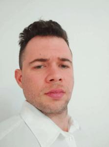 Zarko Naric - Chif Editor