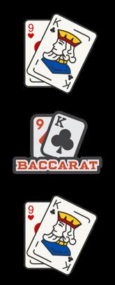 Baccarat Vertical