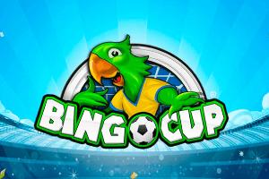Bingo Cup Game Logo
