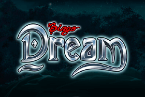 Bingo Dream Table Game Logo