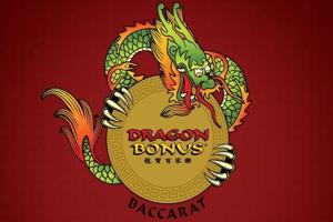 Dragon Bonus Baccarat Logo