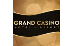Grand Casino Resort Logo