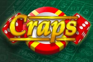 Online Craps Logo