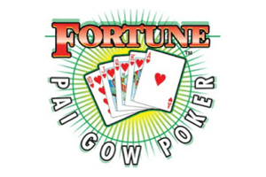 Pai Gow Video Poker Logo