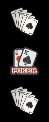 Poker Vertical