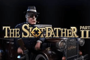 The Slotfather 2 Logo
