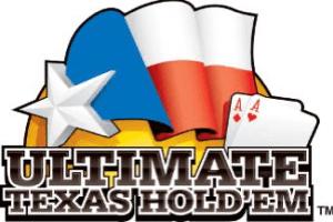 Ultimate Texas Hold'em Logo