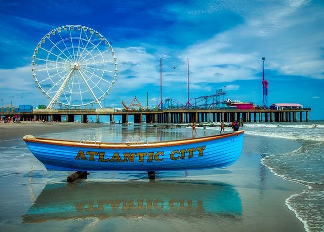 Weekly News Recap June 27: Atlantic City Casinos to Reopen